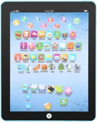 yosoo kids baby early learning tablet toy educational electronic device for toddlers kids learning tablet tablet toy
