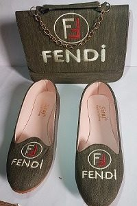 fendi shoe and bag obymart