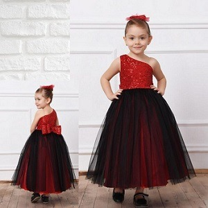 turkey girl dress