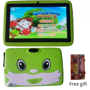 A73 kids tablet