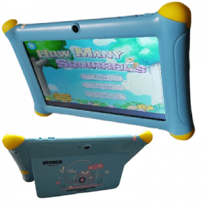 Atouch k86 kids tablet